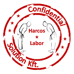 HARCOS LABOR